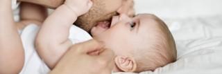 2. Pobierz próbki od ojca i dziecka