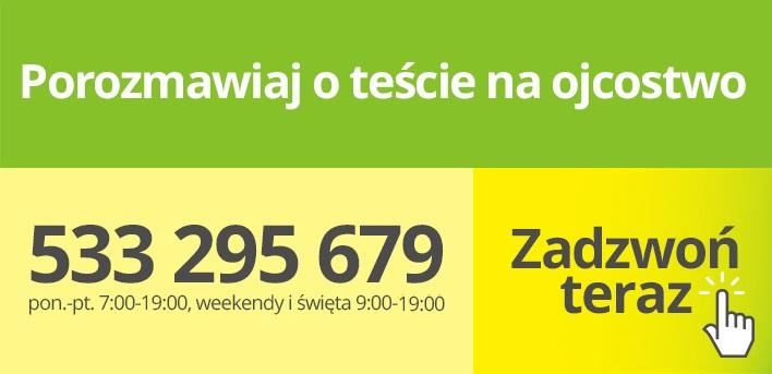 Zadzwoń teraz
